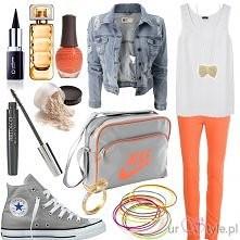 Hue hue hue . Pomarańczowy !! :**.