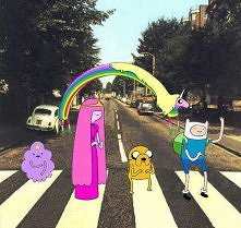 Adventure Time <3