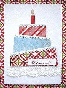 kartka urodzinowa:)