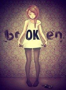 broken..