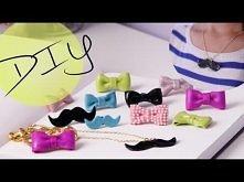 DIY Cute Bow Ring &...