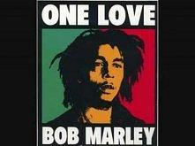 Bob Marley - One Love // <3
