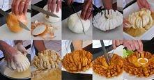 diy, diy projects, diy craft, handmade, diy crispy onion flower