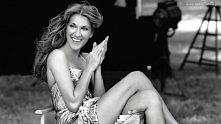 Celine Dion, Dłonie