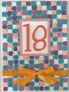 18 kartki