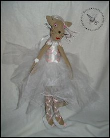 Kicia Baletnica
