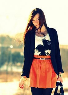 orange skirt dzastalandia.b...