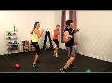 P90X Workout With Tony Horton, Full Body Exercise, Class FitSugar