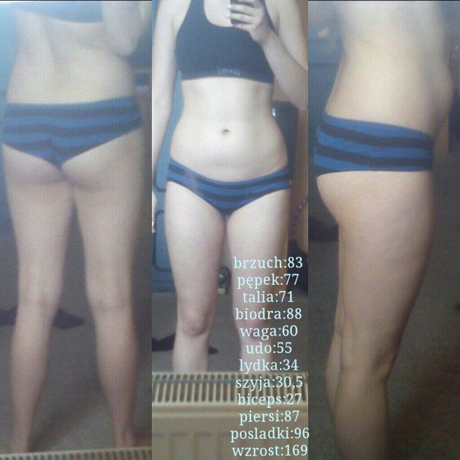 Jak schudnąć 5 kg pomocy blog