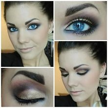 Make up eye