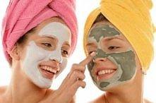 Domowe maseczki do twarzy :...