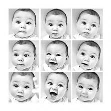 dzieci mają niepowtarzalne emocji, prawda?;)