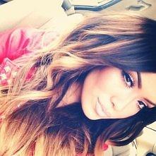 piękna dziewczyna *-*