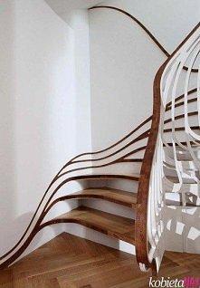 Zaczarowane schody - zobacz...