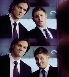 supernatural <3 ogląda k...