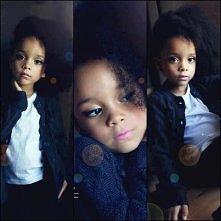Ładne dziecko :o !