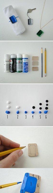 Iluzjonistyczne DIY ^.^