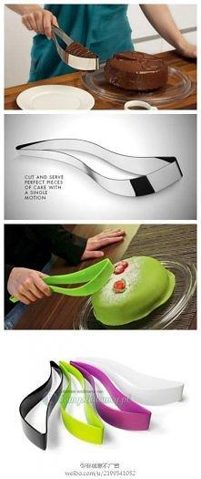 Perfekcyjne kawałki ciasta