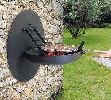 Pomysł na grilla.