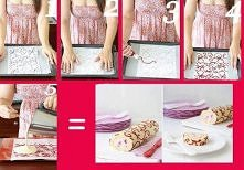 How to make a decorated Swi...