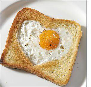 Miły Pomysł Na śniadanie Do łóżka Na Smacznego Zszywkapl