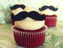 Hahh ♥ Moustache :3