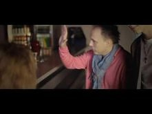 Kalimero - Całuj mnie całuj (Official Video) 2013  SUPER !!!!