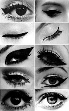 dobry makijaż to podstawa :)