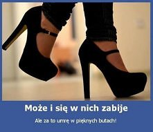 hehe kocham buty na obcasie...