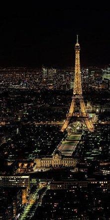 Prosto z Paryża :D