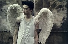 upadły anioł?