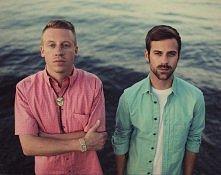 Macklemore & Ryan Lweis ♥