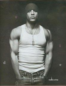 Vin Diesel<3