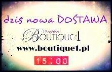 bedzie dużo sukienek :) www boutique1.pl :)możesz wejść już teraz i założyć k...