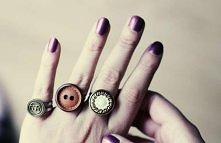 pomysł na pierścionek
