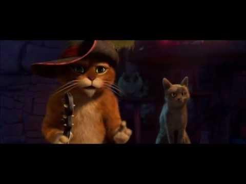 Kot W Butach Dwie Najlepsze Sceny Polecam Film Na Kot W Butach