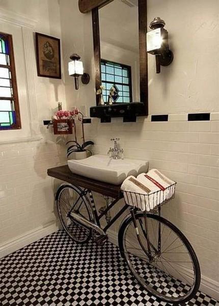Fajny Pomysł Do łazienki P Sama Bym Sobie Tak Zrobiła D Na