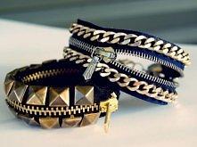 śliczne bransoletki <3
