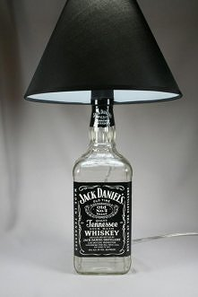 Lampa Jack Daniels