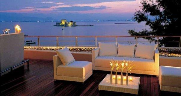 relaks w takim miejscu marzenie ;)