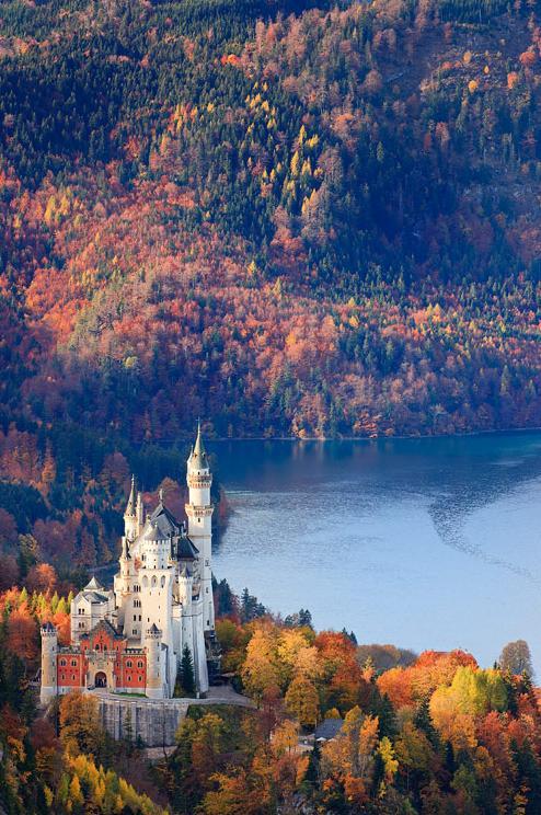zamek Księciunia