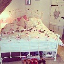 marzy mi się takie łóżko