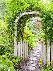 wejście do raju