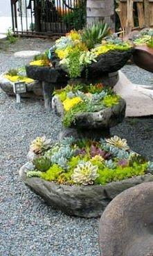YeYe Garden Ideas