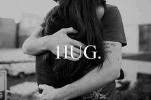 niech ktoś przytuli ; )