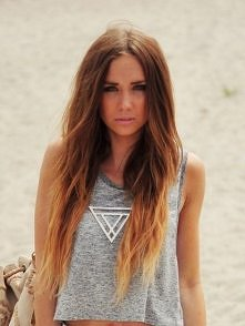 ombre ;3