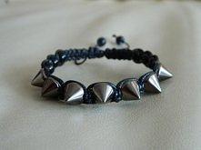 Bransoletka DIY, HANDMADE.  więcej na moim blogu: suoegrog.blogspot.com  zapr...