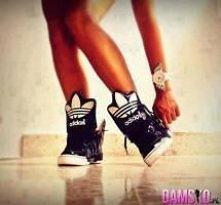 Ja chce takie buty <33
