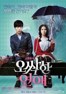 Chilling Romance Od dzieciństwa Yeo-ri posiada zdolność widzenia duchów. Kiedy pojawiają się zjawy, bliskim osobom dziewczyny przydarzają się dziwne rzeczy. Dlatego Yeo-ri posta...