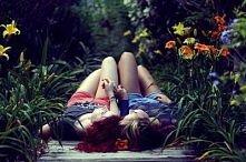 Prawdziwy przyjaciel to kto...